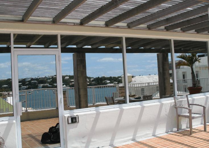 windspec door