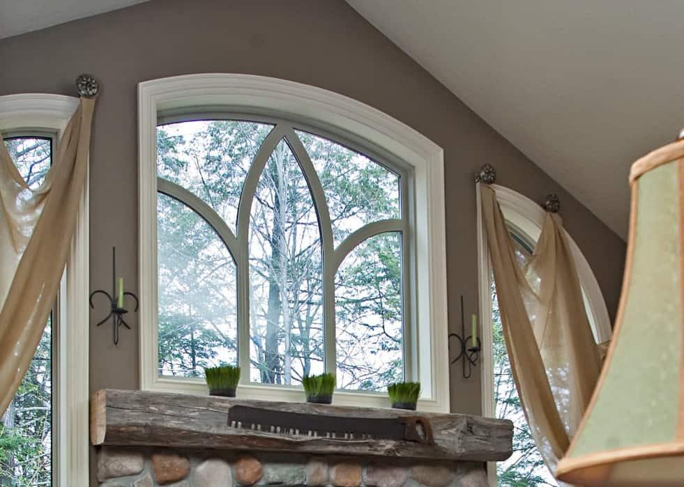 ornate window ostaco