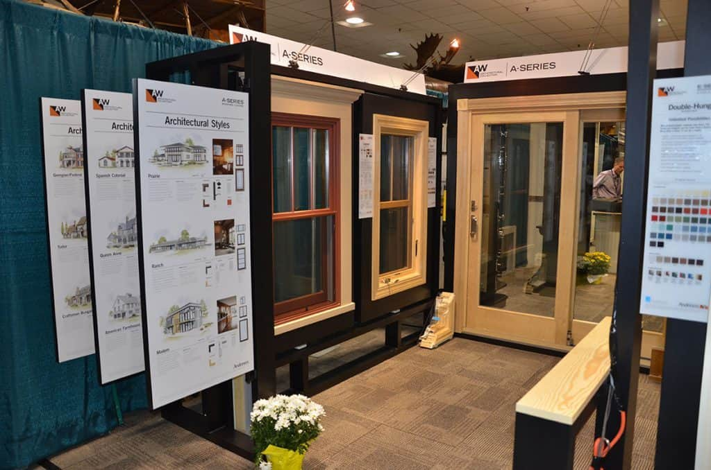 2015 Fall Cottage Life Show